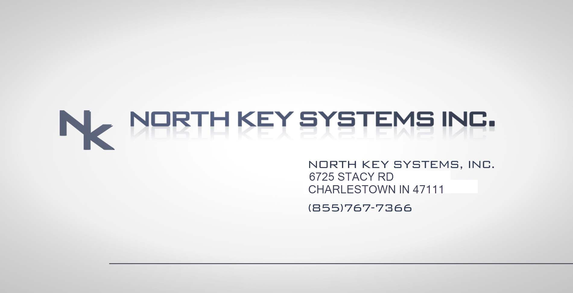 North Key Systems Inc.